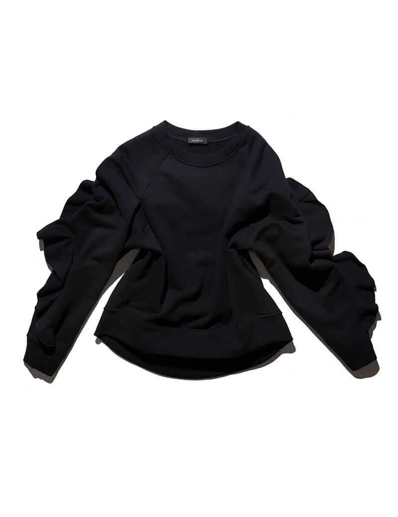 Bluza Buenos Black