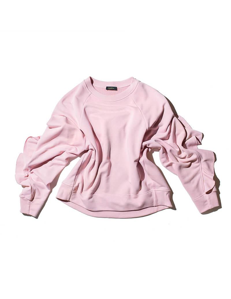Bluza Buenos Pink