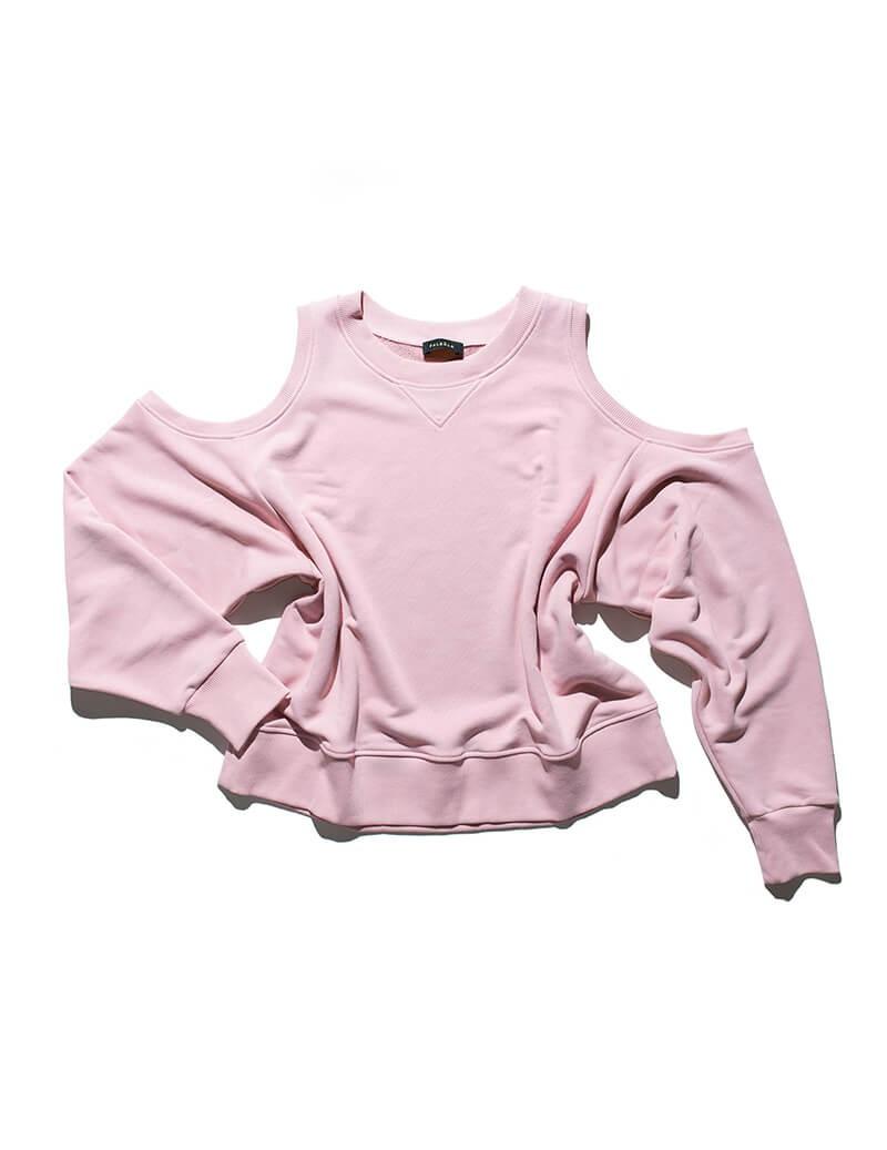 Bluza Miami Pink