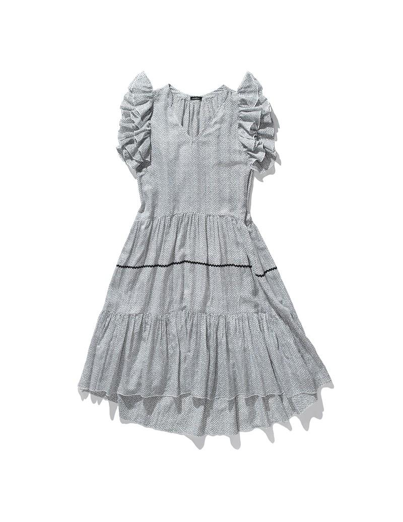 Sukienka Tulum