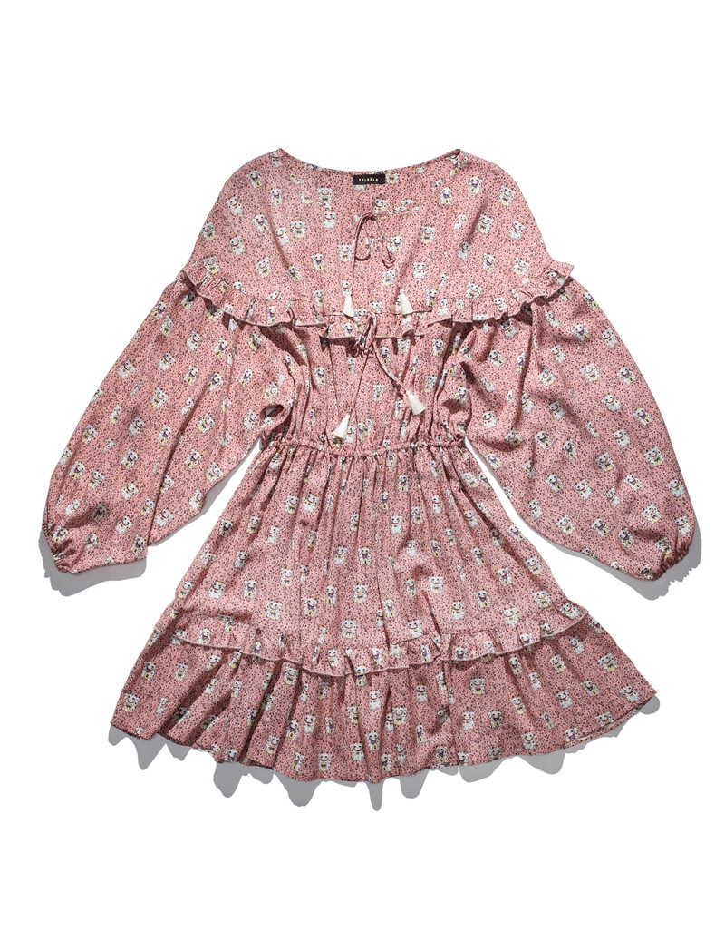 Sukienka Tokyo