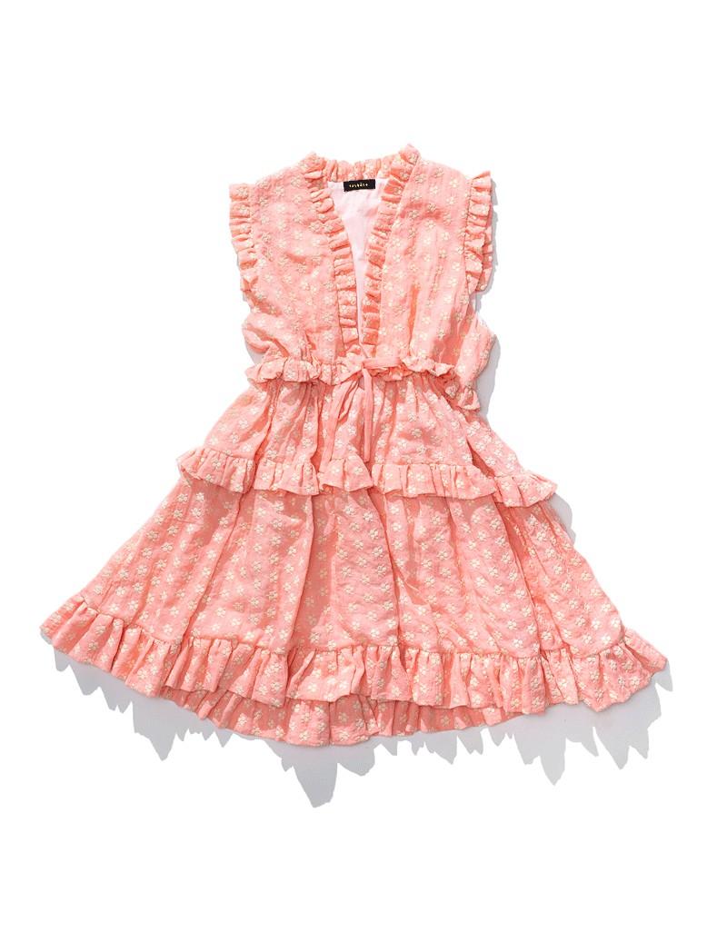 Sukienka Bali Pink