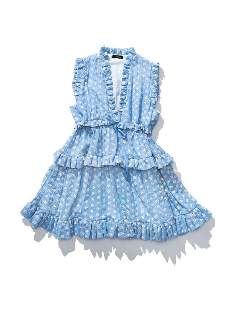Sukienka Bali Blue