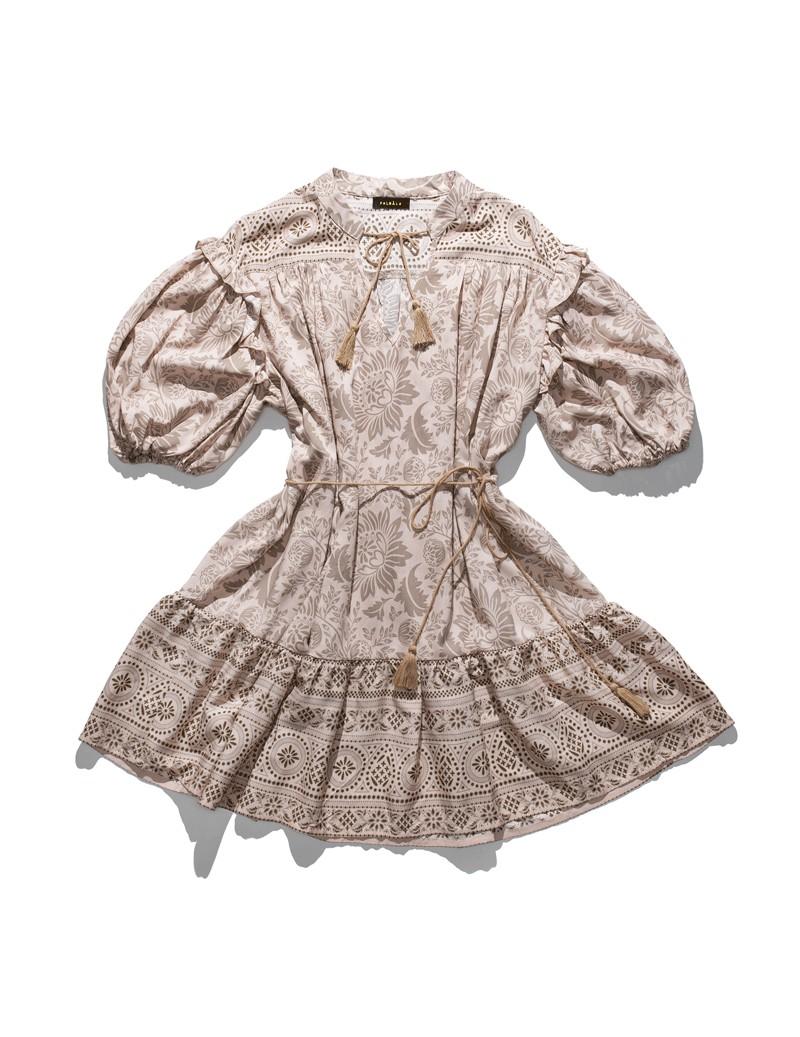 Sukienka - tunika Sienna