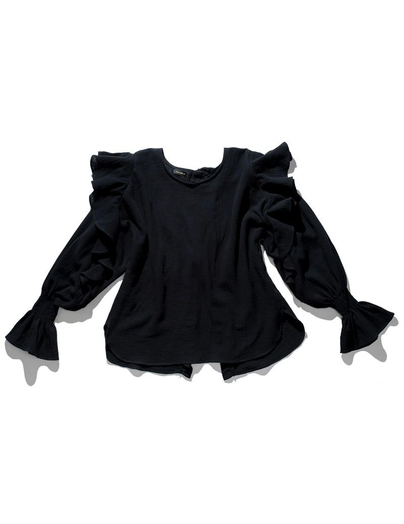 Bluzka Sydney Black
